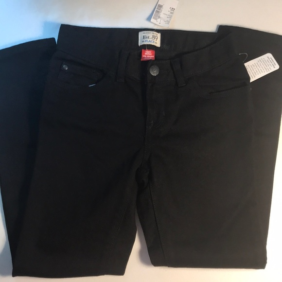 Children's Place Other - Children's place super skinny jeans black 6x-7